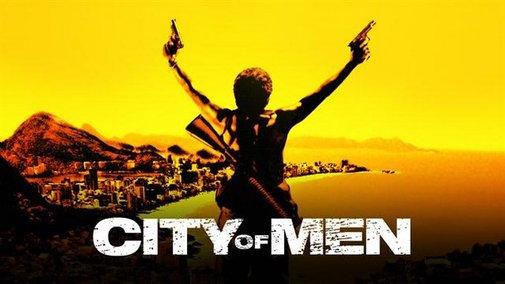 Rio de Janeiro in Brazilian cinema: Violence in paradise