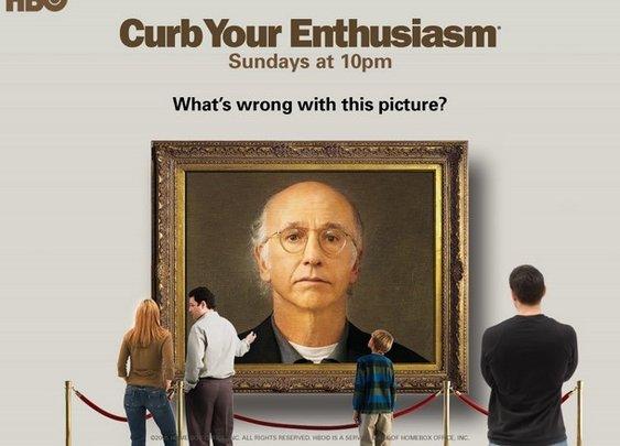 Curb your enthusiasm - when humor has no restraints