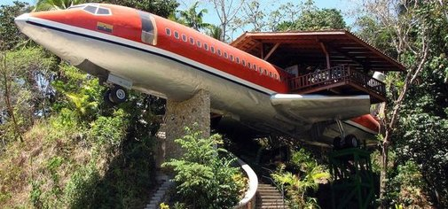 The Most Unusual Accommodations In The World