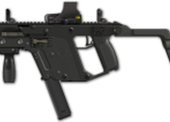 FPS Russia & The KrissVector - Journal - guns, firearms, rifles, shotguns, assault weapons