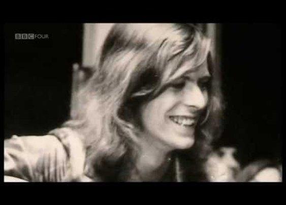 David Bowie: The Story of Ziggy Stardust