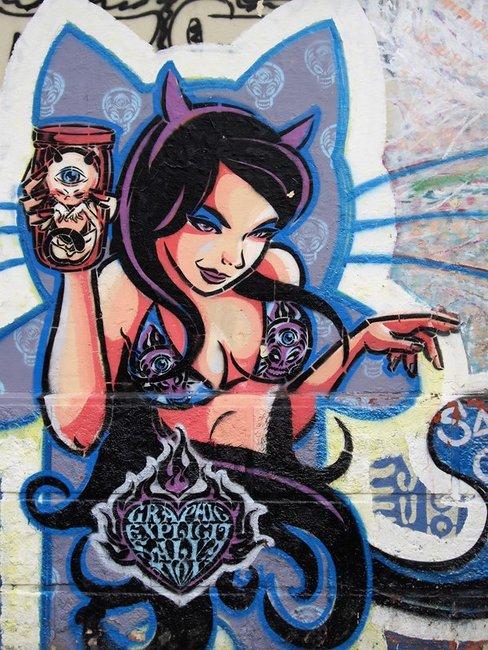Street Art Cities: Bogota