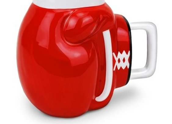 The Knockout Mug by Big Mouth Toys