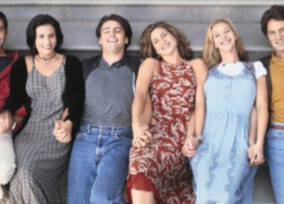10 Fun Facts About 'Friends'