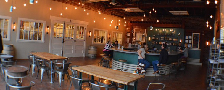 A Catoctin Creek Experience » Loudon County VA Breweries | Distilleries and Cideries