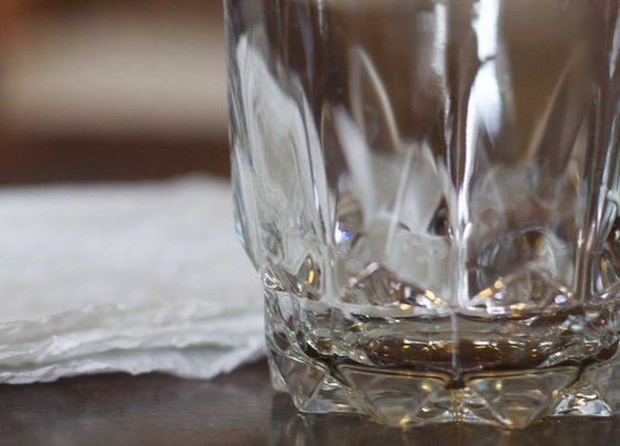 The Great Bourbon Shortage Is Coming