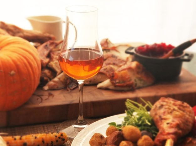 The Best Booze to Bring Your Thanksgiving Host  | Serious Eats