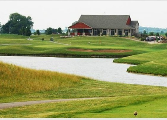Copper Ridge Golf Club Golf Deal by More Golf Today Golf Deals