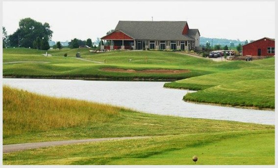 Copper Ridge Golf Club Golf Deal by More Golf Today Golf Deals
