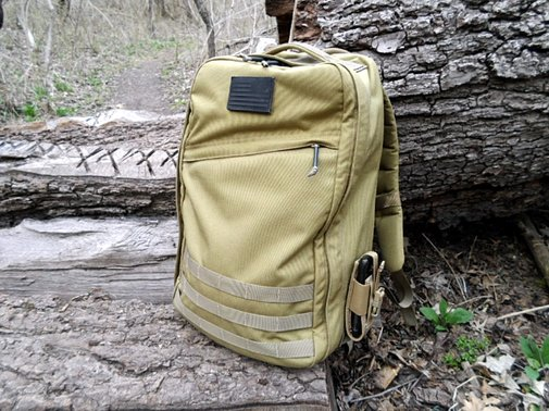 GoRuck Yourself - Loaded Pocketz