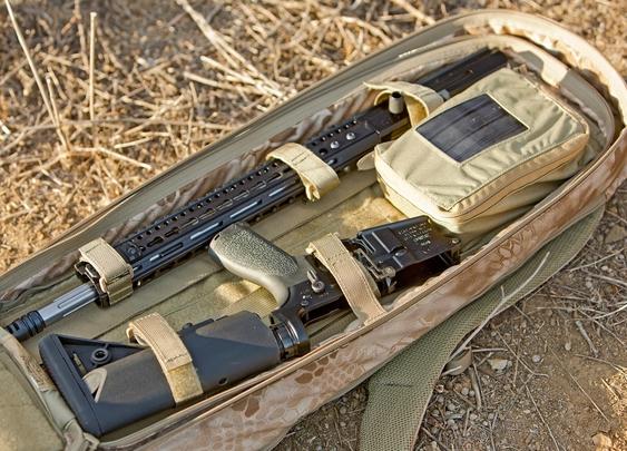 2 Vets Arms Prepper Package - Loaded Pocketz