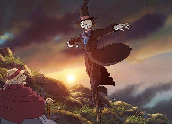 Hayao Miyazaki – The Godfather of Anime
