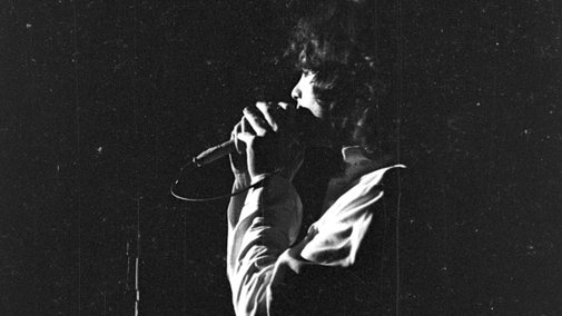 L.A. Woman And The Last Days Of Jim Morrison