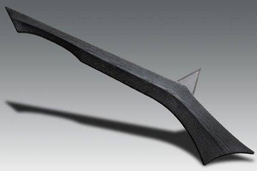 Gunstock War Club - Cold Steel Knives