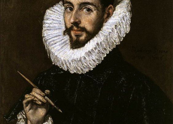 El Greco and his influence