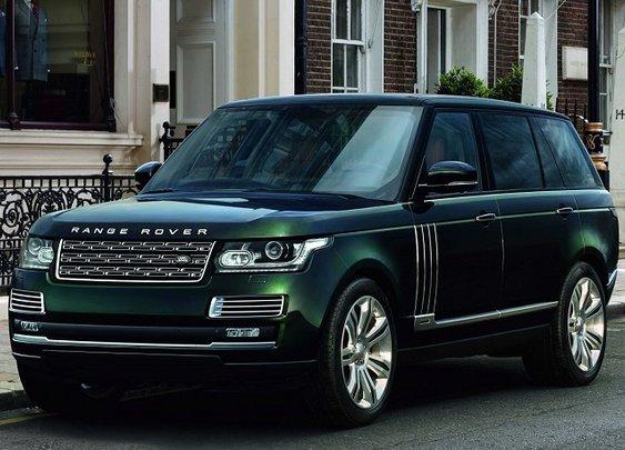 Range Rover Holland & Holland - Men's Gear