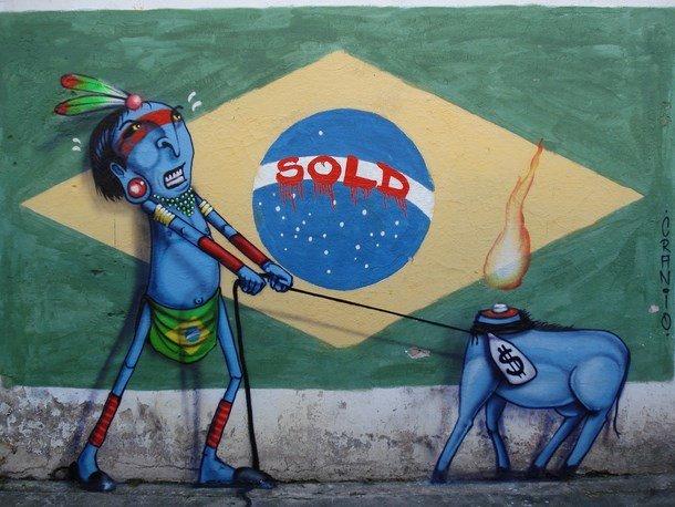 Street Art Cities: Sao Paulo