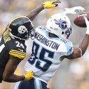 NFL Picks | Steelers vs. Titans MNF Predictions | Bet The Line