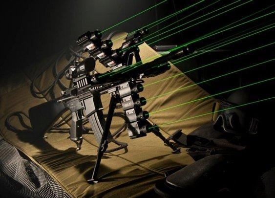 Poll: Tech in Shooting - Gears of Guns | Gears of Guns | Gears of Guns