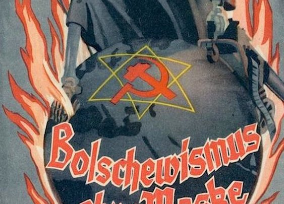 The Red Menace: A Striking Gallery of Anti-Communist Posters, Ads, Comic Books, Magazines & Films