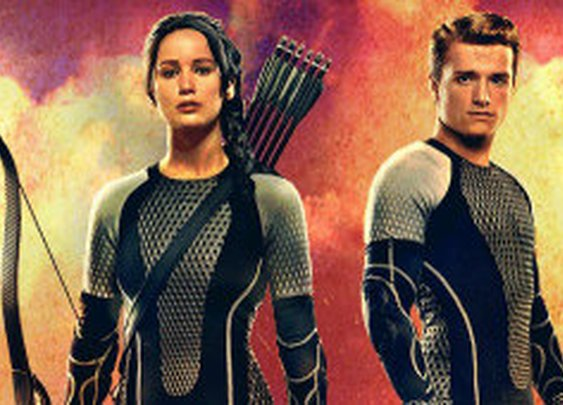 17 Facts You May Not Have Known About The 'Catching Fire' Movie   Phactual