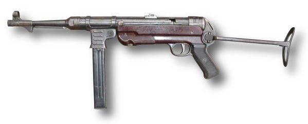 11 Weapons Famous In World War II