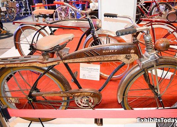 Rare and Vintage Bike