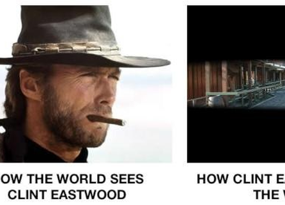 How People View Clint Eastwood