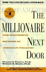 Nine Lessons in Wealth-Building from The Millionaire Next Door