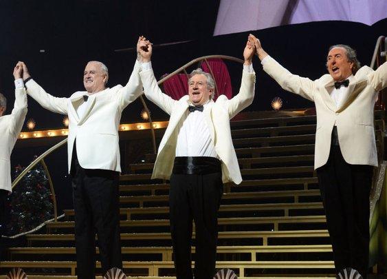 Monty Python Final Reunion