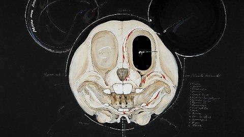 Cartoon Skeletons - Imgur