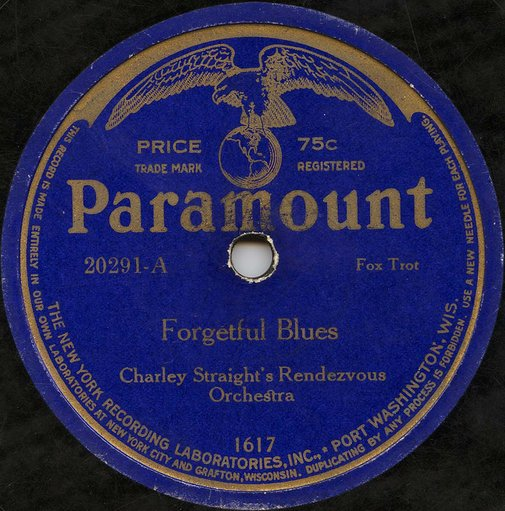 """Handmade Animation Shows You """"How To Make a 1930 Paramount Record"""""""