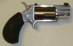 North American Arms PUG Mini-Revolver