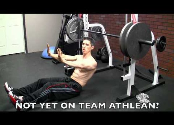 Best Back Exercise You're NOT Doing - Build A BIGGER BACK - YouTube