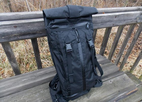Mission Workshop Hauser 14L Review - Loaded Pocketz