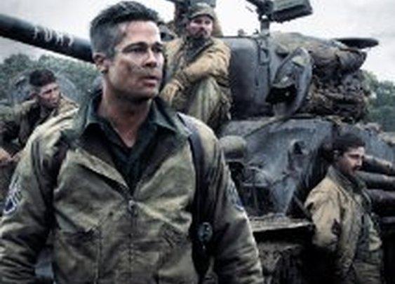 Fury (2014) - IMDb