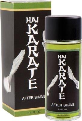 Hai Karate Mens Aftershave | Original Hai Karate Formula