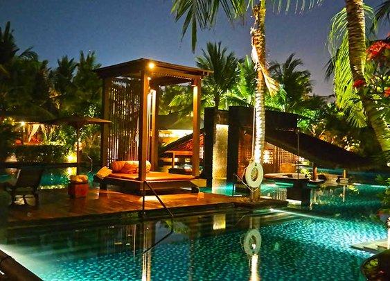 St. Regis Bali – The Ultimate Exotic Luxury Beach Resort