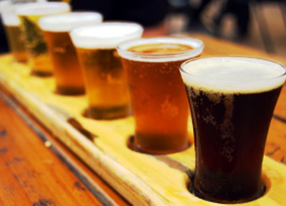 Cheers! 9 Cool Beer Facts To Raise A Glass To