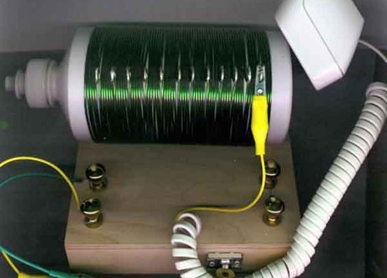 Build A Crystal Radio That Takes NO Batteries - LivingGreenAndFrugally.com