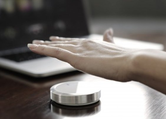 Flow is designed to pick up where the mouse leaves off
