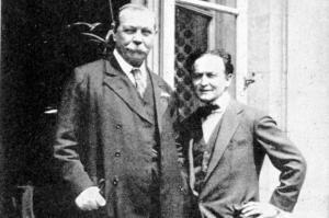 11 Interesting Facts About Arthur Conan Doyle | Phactual