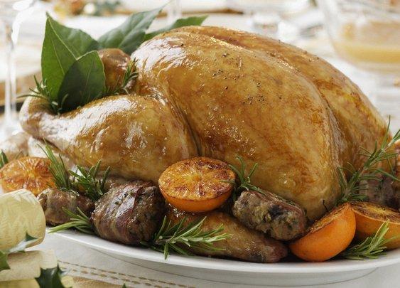Kids: Beware of the pregnant turkey prank on Thanksgiving