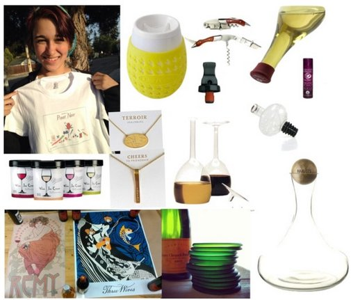 Holiday Wine Gift Guide for Women