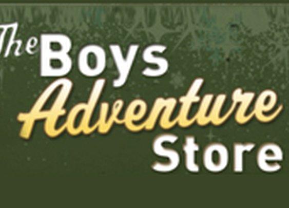 JM Cremp's: The Boy's Adventure Store