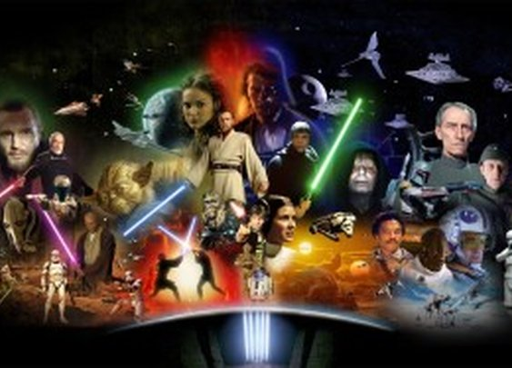 19 People You Might Have Forgotten Were In 'Star Wars' | Phactual