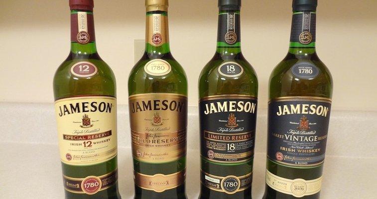 15,000+ Bottles of Whiskey Stolen in Million-Dollar Heist | BDCwire