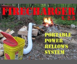 FireCharger