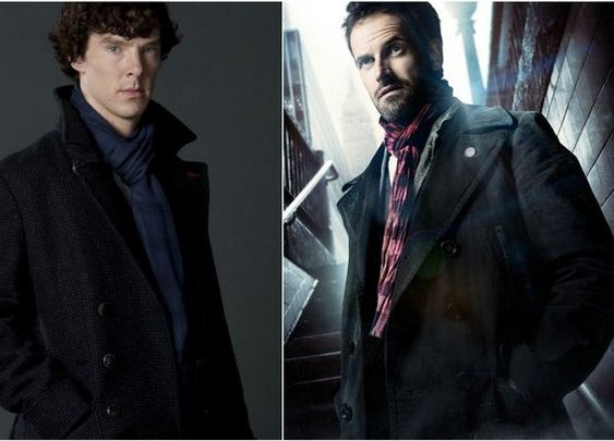 Sherlock vs. Elementary