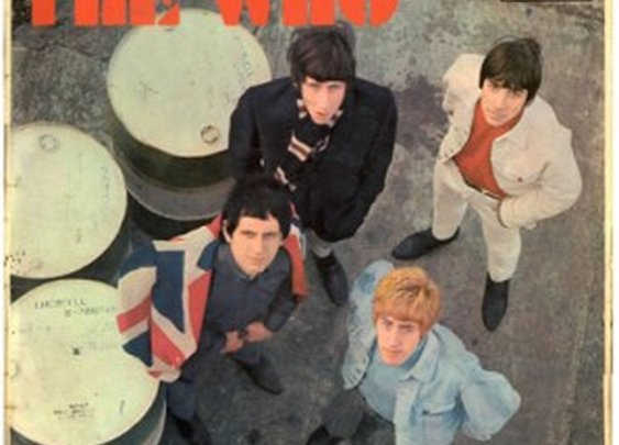 """Dec 3: The Who released """"My Generation"""" in 1965"""